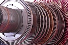 Huiles pour turbines