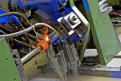 Emulsions pour tubes roulés-soudés