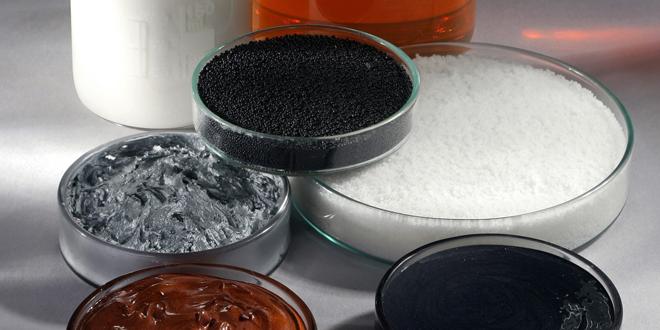 Lubrifiants et produits pour la fonderie