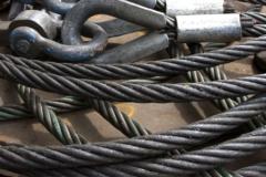 Fils pour câbles