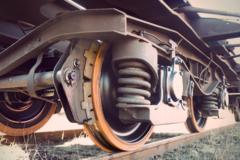Lubrifiants pour mobilité ferroviaire