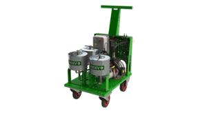 Nettoyage - Filtration