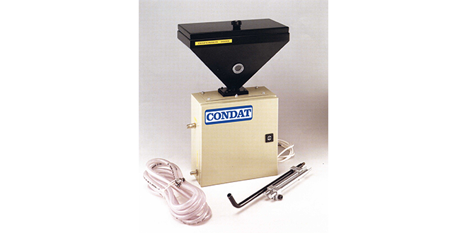 Pulvérisation automatique - Granulés et cires
