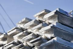 Aluminium Primaire